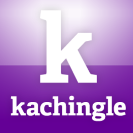 Visit Kachingle Blog