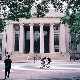 Visit MIT - The Massachusetts Institute of Technology