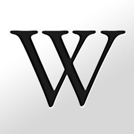 Visit Wikiquote - the free quote compendium